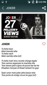 Hardy Sandhu Songs - Latest Punjabi Songs screenshot 4