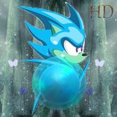 Super Saiyan Sanic Adventure 3 icon