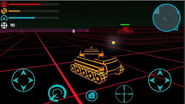 Tank Tron screenshot 7