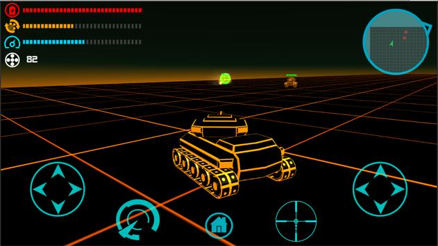 Tank Tron screenshot 5