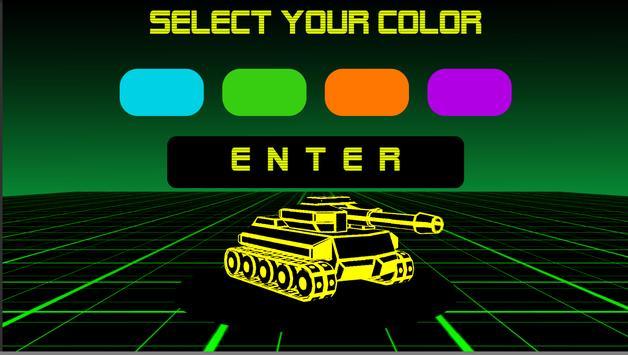 Tank Tron screenshot 9