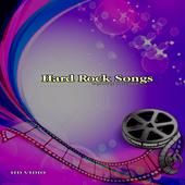 Hard Rock Songs icon