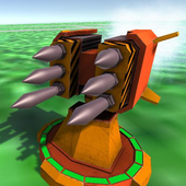 Tower Defense Monster Attack icon