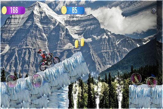 Harley Moto Bike Race Game apk screenshot