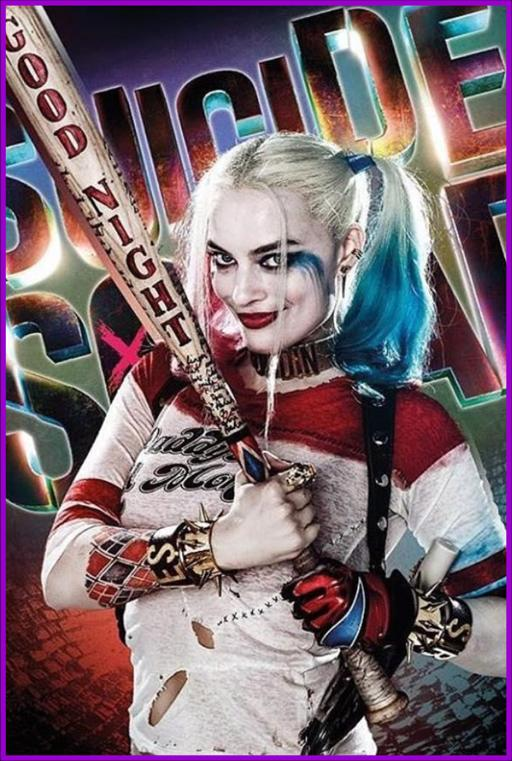 Harley quinn wallpaper hd for android apk download - Harley quinn hd wallpapers for android ...