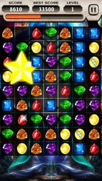 Jewel Magic 2018 apk screenshot