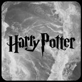 Harry Potter Wallpaper HD 圖標