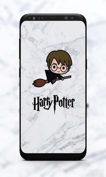 Harry Potter Wallpaper HD 海報