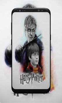 Harry Potter Wallpaper HD 截圖 2