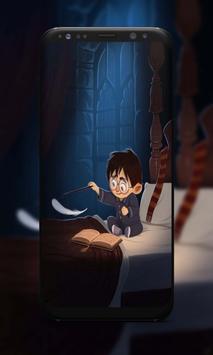 Harry Potter Wallpaper HD 截圖 3
