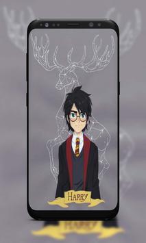 Harry Potter Wallpaper HD 截圖 4