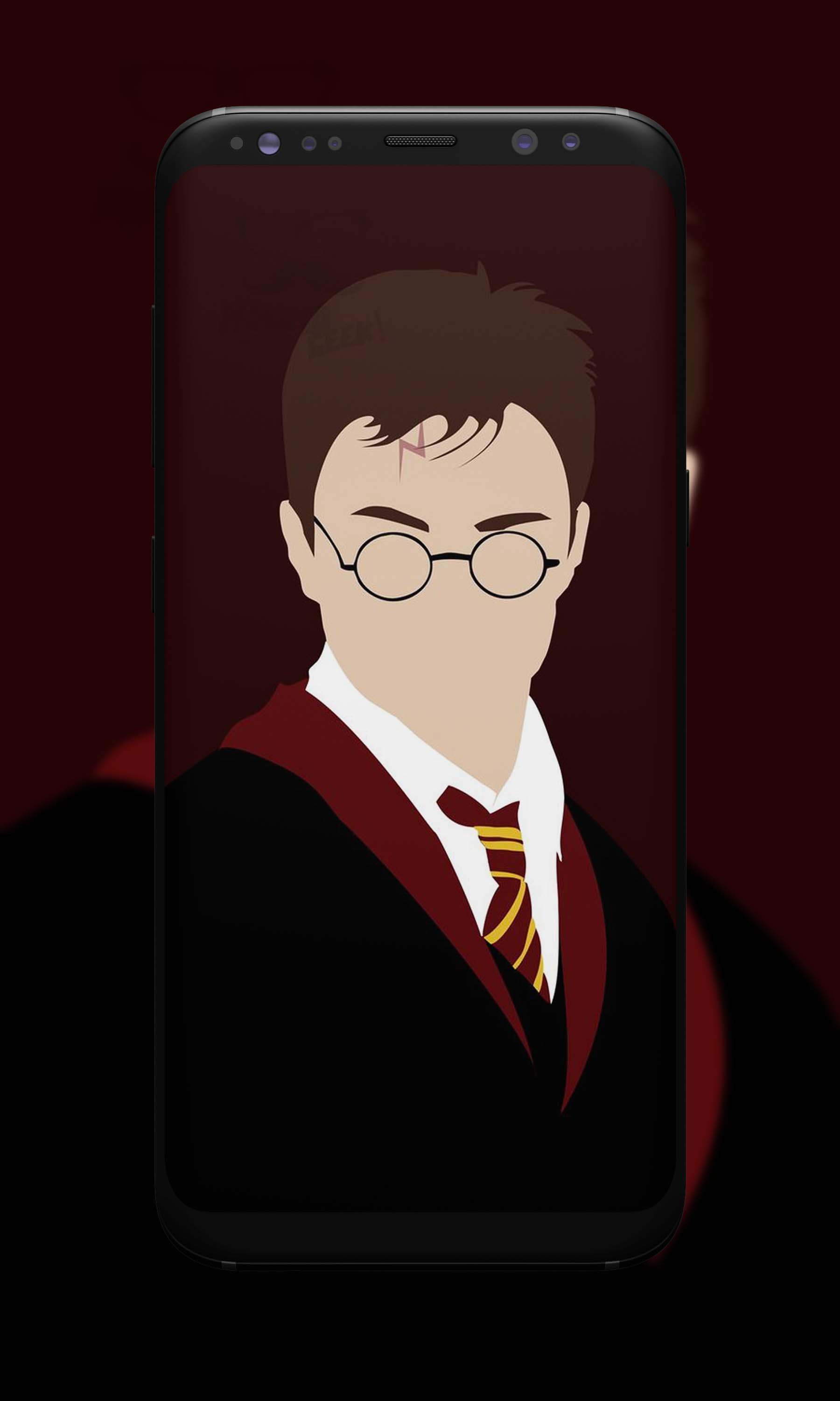 Harry Potter Wallpaper HD for Android - APK Download