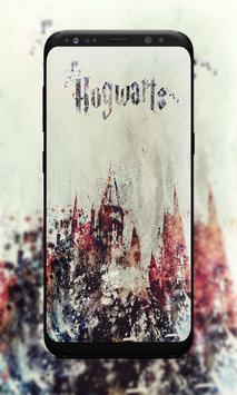 Harry Potter Wallpaper HD Imagem De Tela 6