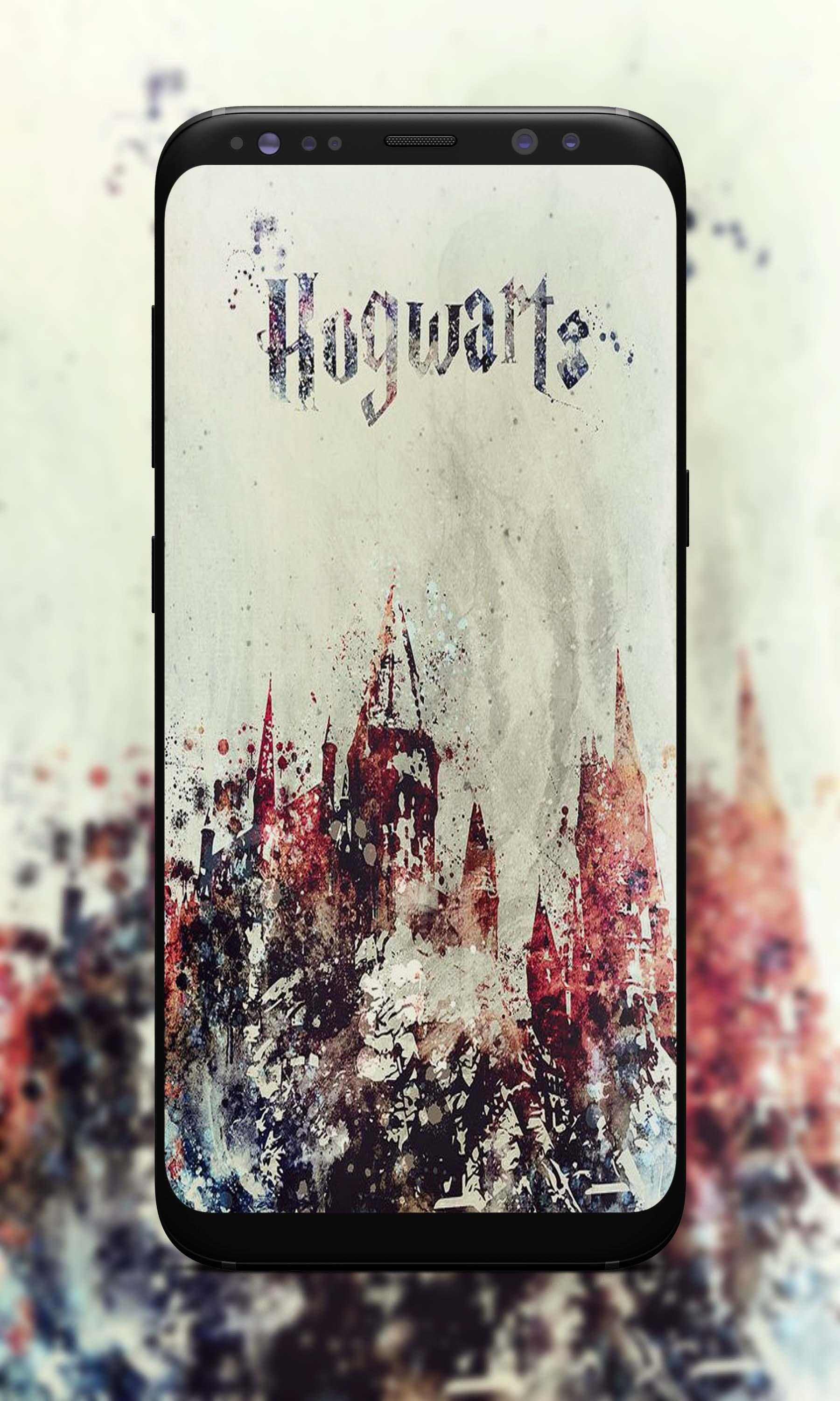 Harry Potter Wallpaper Hd For Android Apk Download