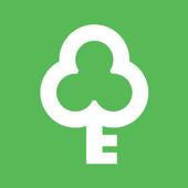 ЖК Green icon