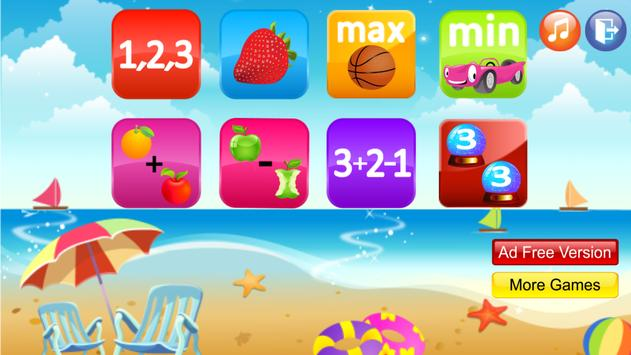 kids fun with numbers apk ダウンロード 無料 教育 アプリ android 用