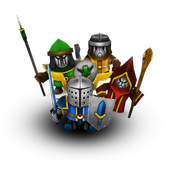 Royal Ludo icon