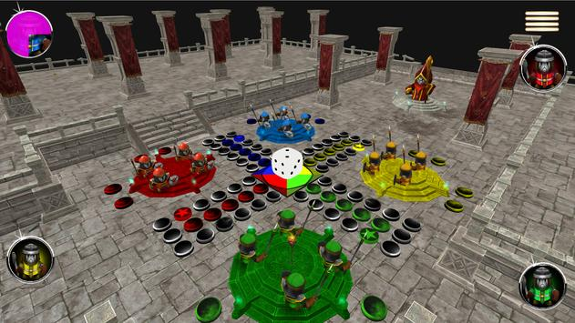 Royal Ludo screenshot 2