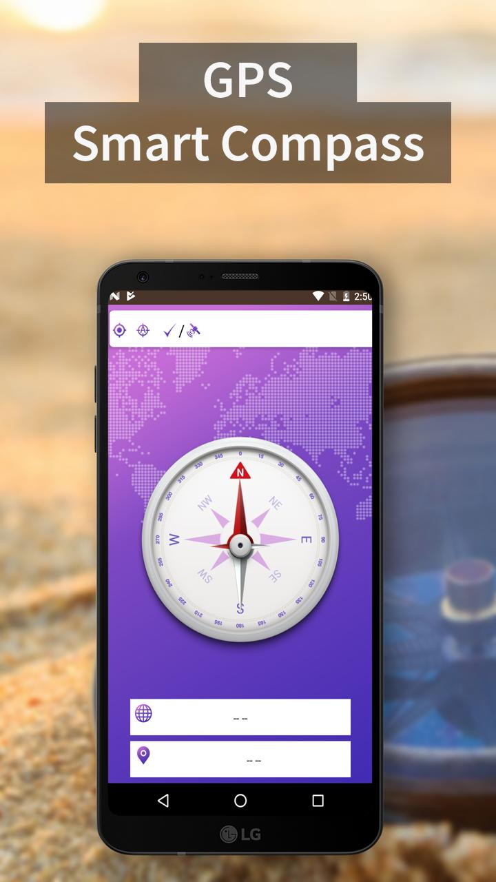 GPS Area Measure & Distance Calculator Fields for Android