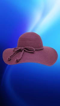 Hat On Head Photo Editor apk screenshot