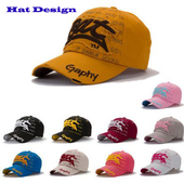 Design Your Hats icon