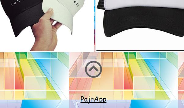 Design Your Hats screenshot 2