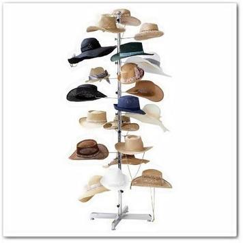 Hat Design Ideas poster