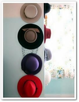 Hat Design Ideas screenshot 1