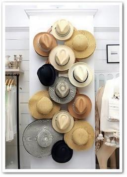 Hat Design Ideas screenshot 3