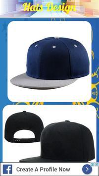 Hat Designs screenshot 1