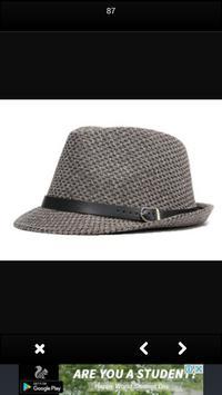 Hat Designs screenshot 2