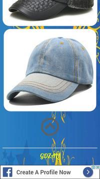 Hat Designs screenshot 3