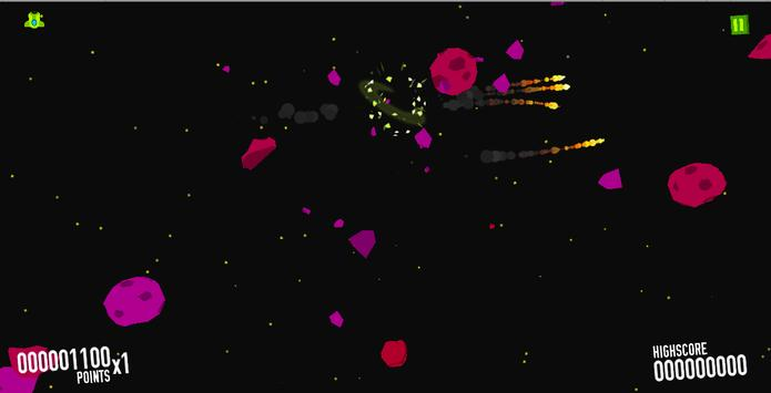 Asteroid Killer apk screenshot