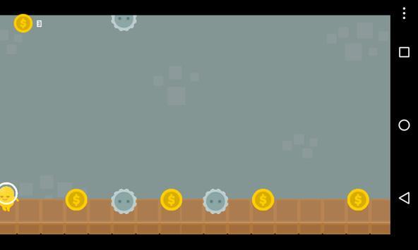 Coin Run apk screenshot