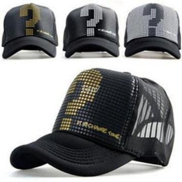 Hats Design screenshot 5