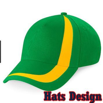 Hats Design screenshot 9