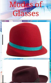 Hats Design screenshot 1