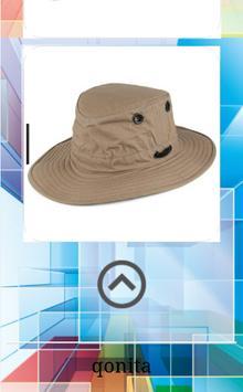 Hats Design screenshot 2
