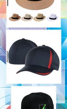 Hats Design screenshot 3