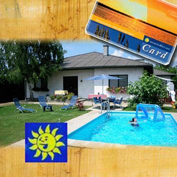Haus Gerlinde poster