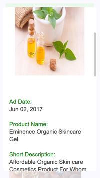 Have The Best Organic- Free Internet Advertisement screenshot 4