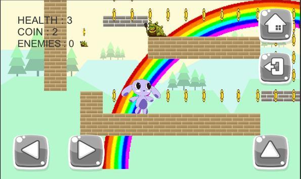Kelinci lucu screenshot 3