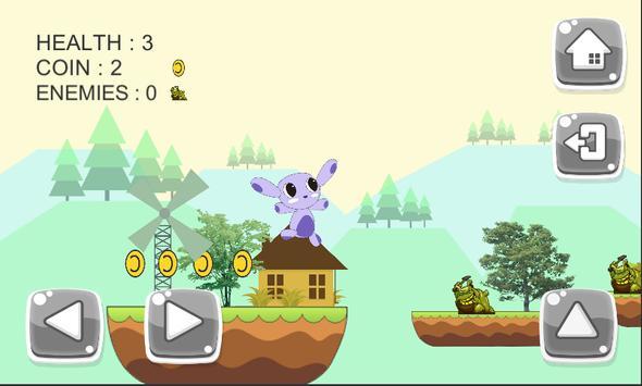 Kelinci lucu screenshot 1