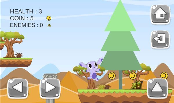 Kelinci lucu screenshot 2