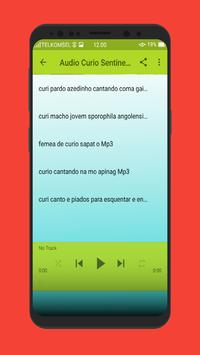 Curio Sentinela Femea Neto screenshot 3