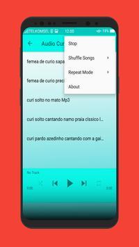 Curio Sentinela Femea Neto screenshot 4