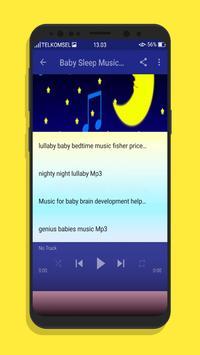Mozart Baby Sleep Music 2018 screenshot 3