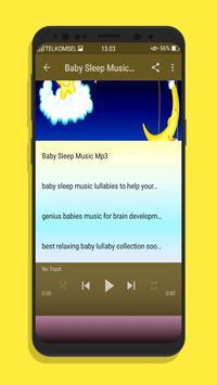 Mozart Baby Sleep Music 2018 screenshot 2