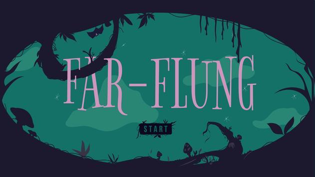 FAR-FLUNG poster