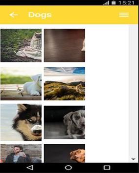 4k Wallpapers screenshot 2